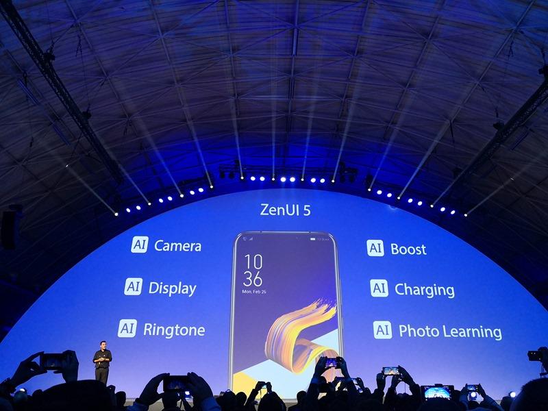 [MWC 2018] ASUS 發表 ZenFone 5 系列手機,搭載 Snapdragon 845 並大量加入 AI 應用 IMG_20180227_200808-1