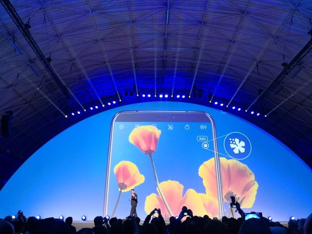 [MWC 2018] ASUS 發表 ZenFone 5 系列手機,搭載 Snapdragon 845 並大量加入 AI 應用 IMG_20180227_200848-1