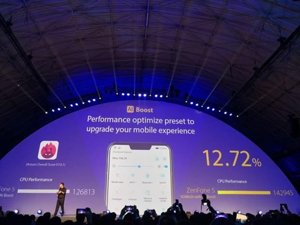 [MWC 2018] ASUS 發表 ZenFone 5 系列手機,搭載 Snapdragon 845 並大量加入 AI 應用 IMG_20180227_202052-1