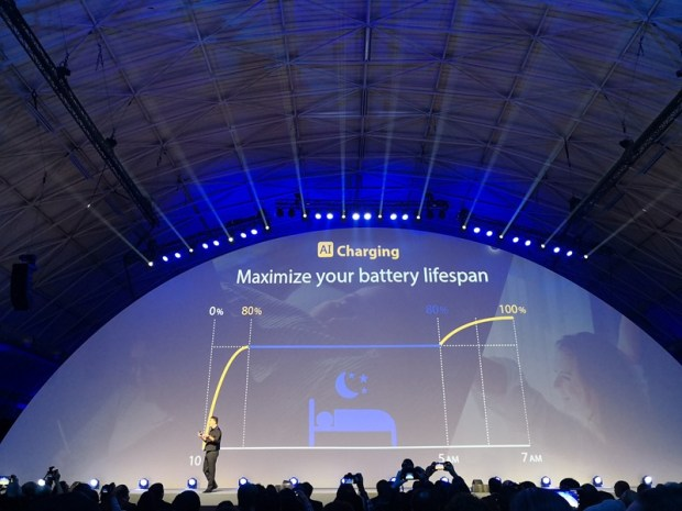 [MWC 2018] ASUS 發表 ZenFone 5 系列手機,搭載 Snapdragon 845 並大量加入 AI 應用 IMG_20180227_202133-1