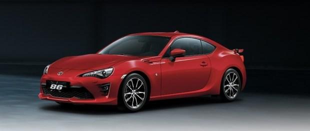 不會買車我教你,買車一點都不難!(Lesson 1 選擇車型) Toyota_86