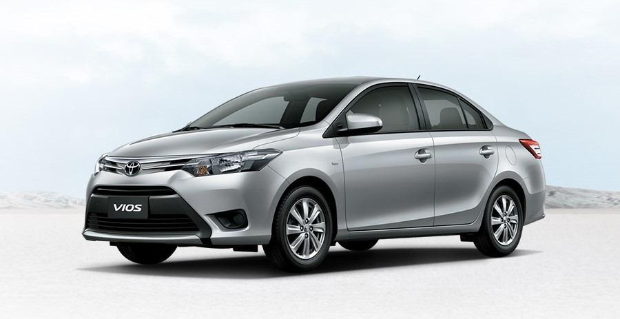 不會買車我教你,買車一點都不難!(Lesson 1 選擇車型) Toyota_Vios