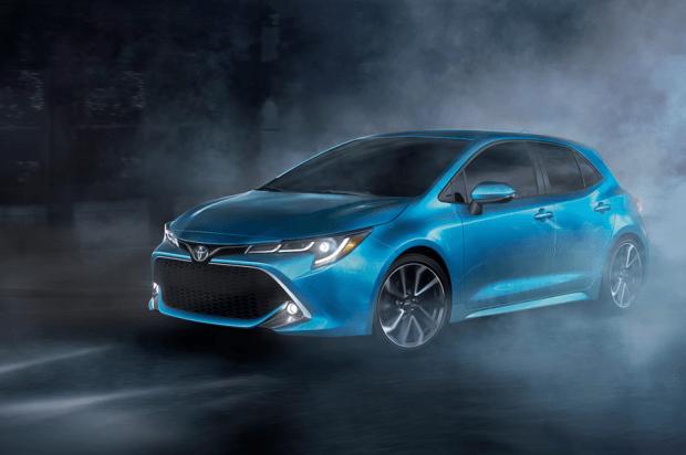 2019 年式美規 Toyota Corolla 掀背車亮相 %E6%96%B0%E5%9C%96%E7%89%87-10