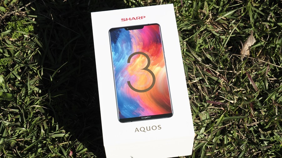 [評測] 整隻手機都是螢幕 SHARP AQUOS S3 終於上市 1142957