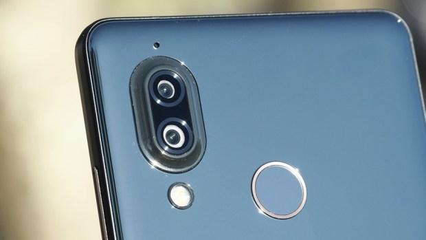 [評測] 整隻手機都是螢幕 SHARP AQUOS S3 終於上市 1142970