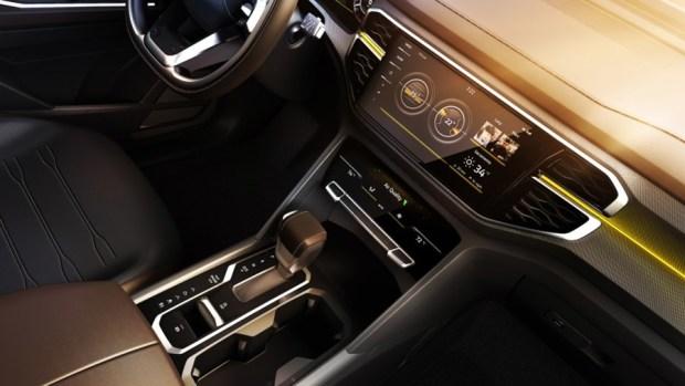 全新 VW 皮卡概念車 Atlas Tanoak,真的有帥! 2018-03-15-pickup-detailmiko-06-as-1