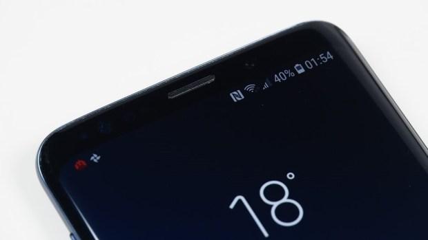Galaxy S9 評測、開箱:首度搭載雙光圈,果然是手機界單眼! 3123328