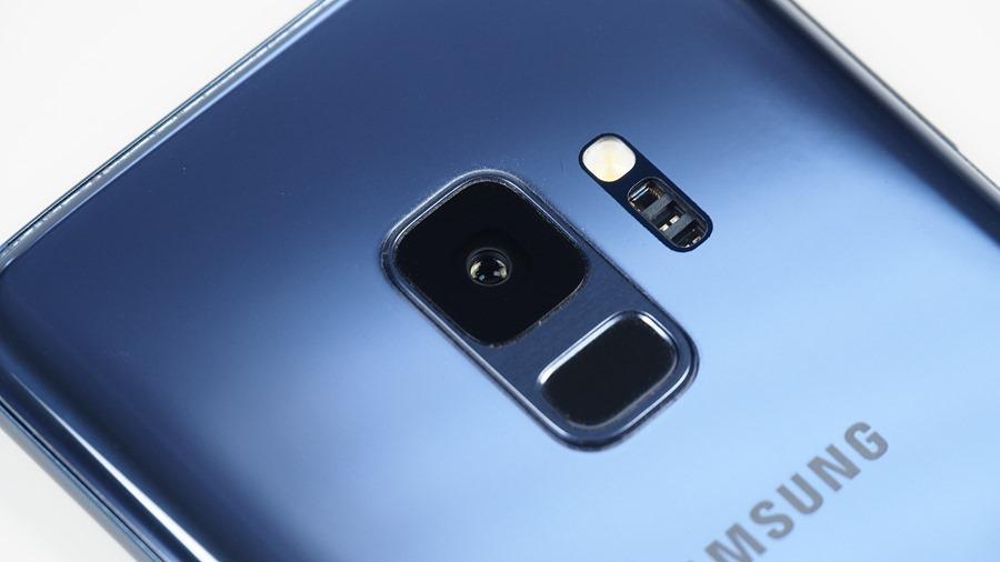 Galaxy S9 評測、開箱:首度搭載雙光圈,果然是手機界單眼! 3123338