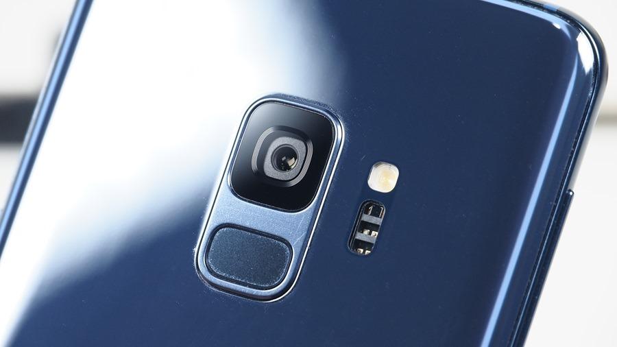 Galaxy S9 評測、開箱:首度搭載雙光圈,果然是手機界單眼! 3123348