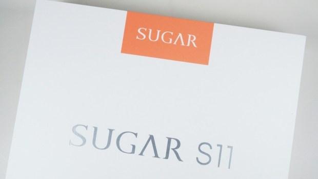SUGAR S11 評測:質感爆表,拍照畫質超乎想像的美型手機 3173372