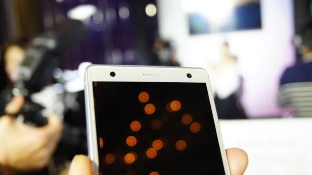 Sony 全新旗艦 Xperia XZ2,更有觸覺的娛樂旗艦手機 DSC7881