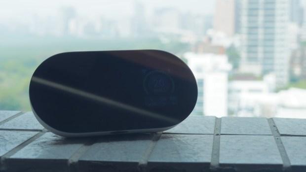 空汙季報到!BRISE A1 幫你隨時檢測家中空氣品質 P3183413