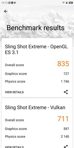 [評測] 整隻手機都是螢幕 SHARP AQUOS S3 終於上市 Screenshot_2018-01-11-14-12-25