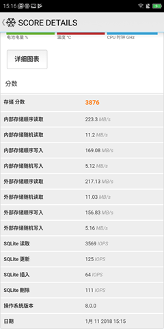 [評測] 整隻手機都是螢幕 SHARP AQUOS S3 終於上市 Screenshot_2018-01-11-15-16-00