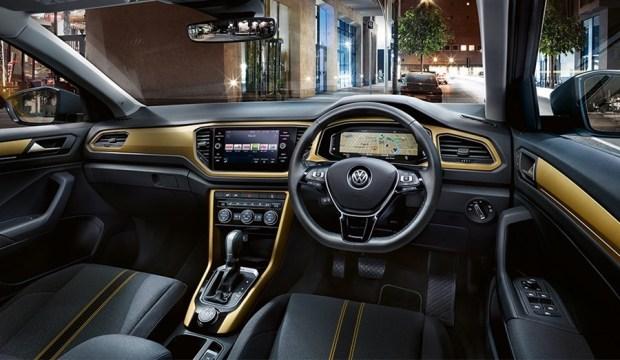 VW 全球戰略跨界 SUV 車型,最快今年 8 月於中國開始生產! t_roc03