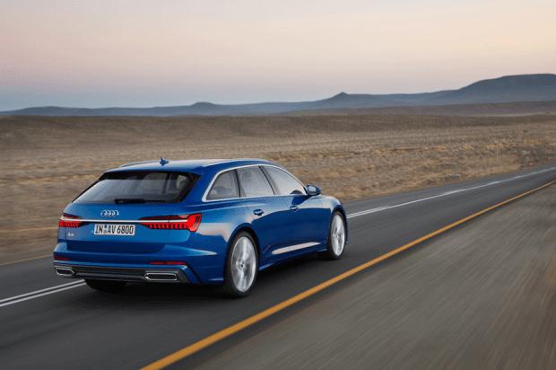 多麼迷人的線條,全新 Audi A6 Avant 帥氣登場 %E6%96%B0%E5%9C%96%E7%89%87-10