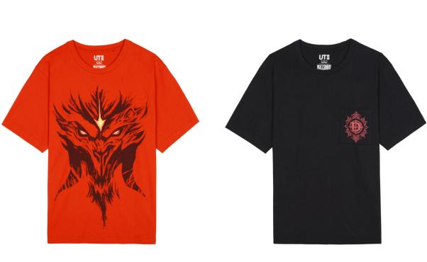 UNIQLO X 暴雪,聯名 T 恤 5 月開賣! 螢幕快照-2018-04-25-下午5.06.30-900x547