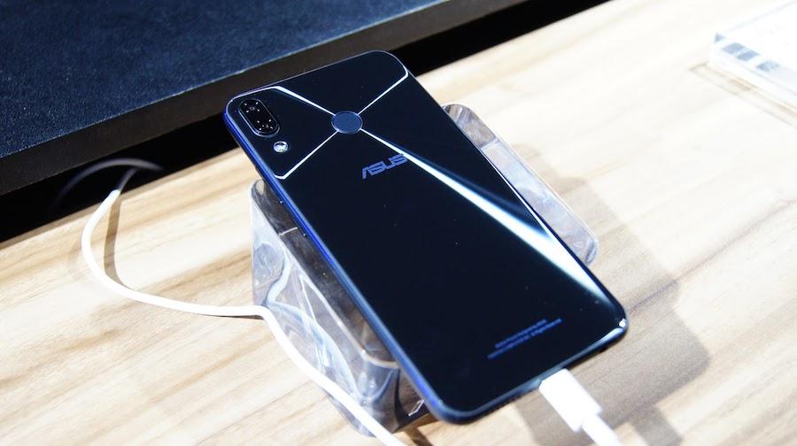 ZenFone 5 今開賣,主打 AI 智慧拍攝技術 DSC8349-1