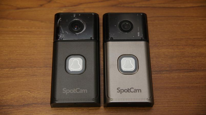 SpotCam Ring Pro 無線智慧視訊門鈴評測,不在家也能跟拜訪者視訊對話 IMG_7903