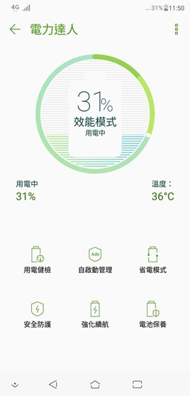 ZenFone 5 開箱評測,導入 AI 人工智慧越拍越懂你,萬元出頭就能入手 Screenshot_20180411-115019-034