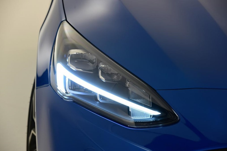 全新大改款 Ford Focus 第四代全面進化,跳脫你過往的印像 dsc_6295