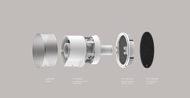不只有掃地機器人!小米推出 F8 手持無線吸塵器 ff148cbfce5443c1af6d49c621284d1b