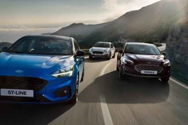 全新大改款 Ford Focus 第四代全面進化,跳脫你過往的印像 ford_2018_focus_range_01-1