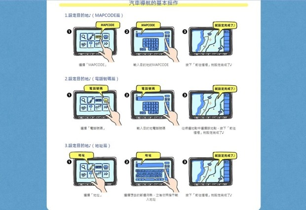 日本自駕如何申請與自駕相關注意事項 %E5%B0%8E%E8%88%AA%E6%93%8D%E4%BD%9C
