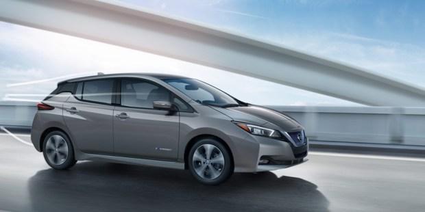 Nissan Leaf 電動車歐洲 NCAP 撞擊測試榮獲五顆星評價 18tdiuslhd-leafhelios608