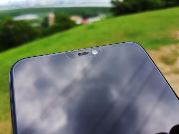 [評測] vivo V9:中階機的規格卻只要入門機的價格,90% 高佔比全螢幕手機 20180517_131042
