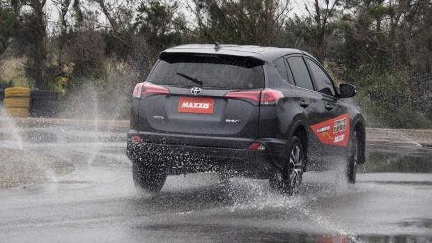 同樣是輪胎,安全性差很大!MAXXIS HPM3 SUV 輪胎試乘體驗 4283717