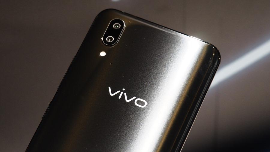 VIVO X21 把指紋辨識藏起來了! 第一支隱形指紋手機來囉! 5023795