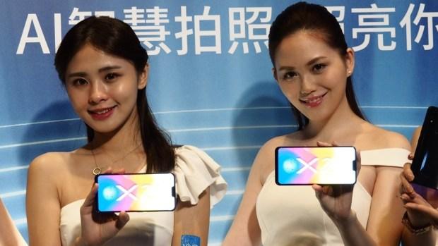 VIVO X21 把指紋辨識藏起來了! 第一支隱形指紋手機來囉! 5023807
