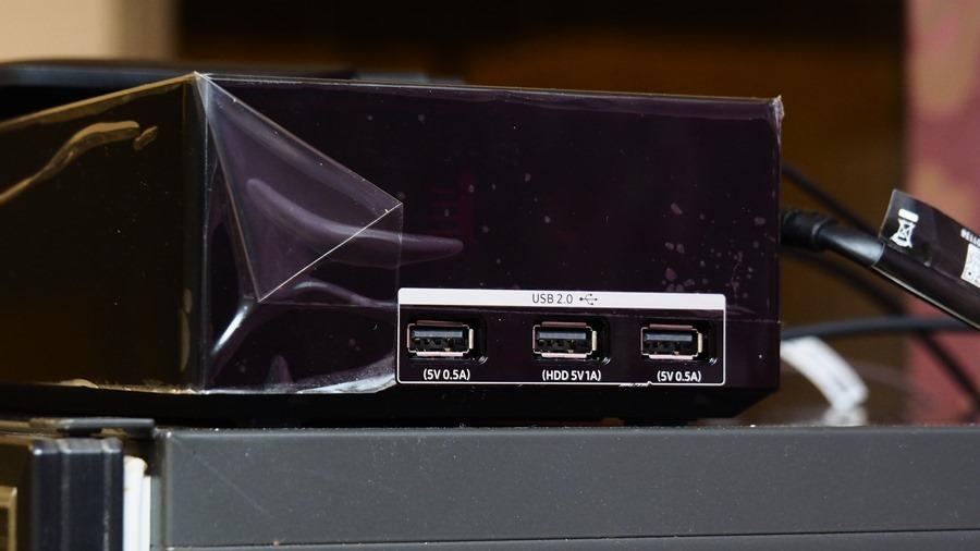 [評測] 全面提升居家品味,Samsung QLED 量子電視 (Q9F) 幫你完美融合科技與品味 5213973