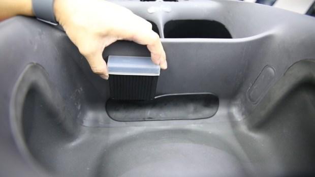 Gogoro 原廠行車紀錄器安裝與試用心得 IMG_8200