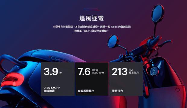 Gogoro S2 推出,最低 61,800 元就可入手!全新騎到飽方案每月只要 899 元 Image-061
