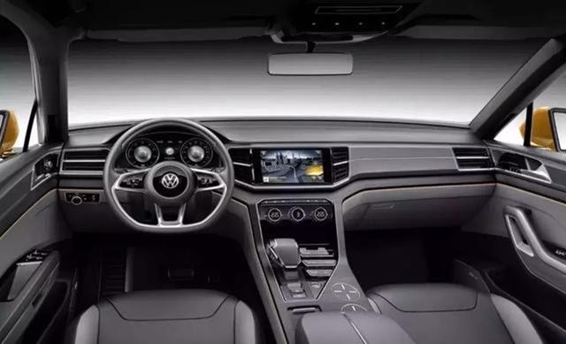 跑格休旅車正流行,福斯 Tiguan 不只有 Allspace,還會有 Tiguan Coupe 車型 w640_h389_b398b7a542c340fc9758d96c1f62a31f