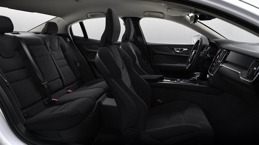 全新第三代 Volvo S60 正式發表,只有汽油與油電混合動力選項 %E8%BB%8A%E8%89%99