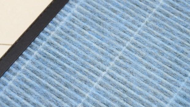 [評測] 海爾 AP450(大H) 除甲醛空氣清淨機,超厚實濾網幫你快速過濾髒空氣 1013580