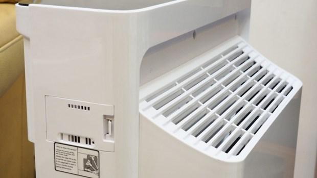 [評測] 海爾 AP450(大H) 除甲醛空氣清淨機,超厚實濾網幫你快速過濾髒空氣 1013602