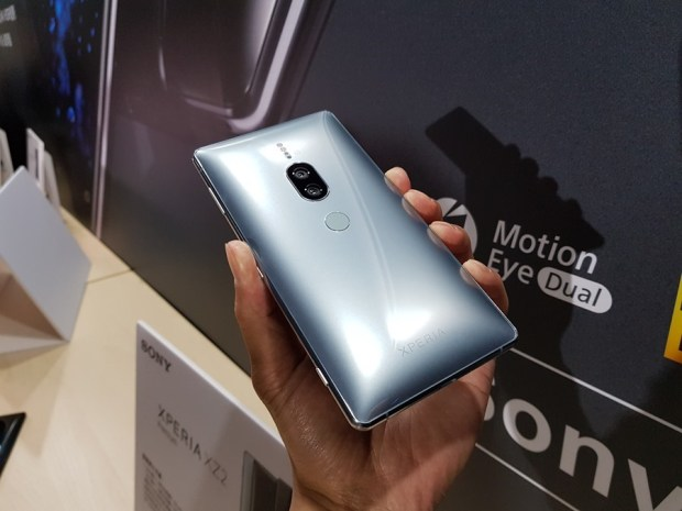 Sony Mobile 首支雙鏡頭旗艦手機 Xperia XZ2 Premium,挑戰手機拍照霸主地位 20180614_143417