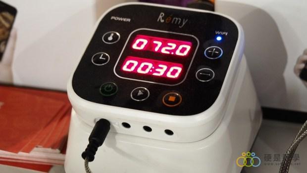 Remy 智慧料理控溫盒:輕鬆把大同電鍋升級連網智慧電鍋 6064294