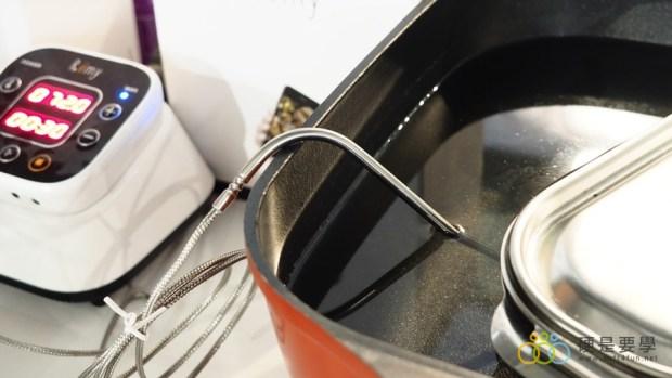 Remy 智慧料理控溫盒:輕鬆把大同電鍋升級連網智慧電鍋 6064298