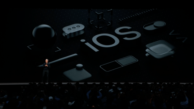 Apple 正式發表 iOS 12 ,7項更新重點更貼近生活使用情境 6de7e8bdd9648d3dd07f59cf9d7d3997