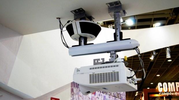電子白板不夠看,互動式投影才厲害 DSC0082
