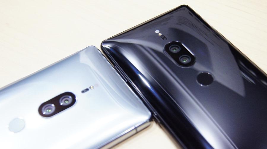 Sony Mobile 首支雙鏡頭旗艦手機 Xperia XZ2 Premium,挑戰手機拍照霸主地位 DSC0342