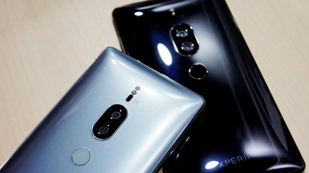 Sony Mobile 首支雙鏡頭旗艦手機 Xperia XZ2 Premium,挑戰手機拍照霸主地位 DSC0347
