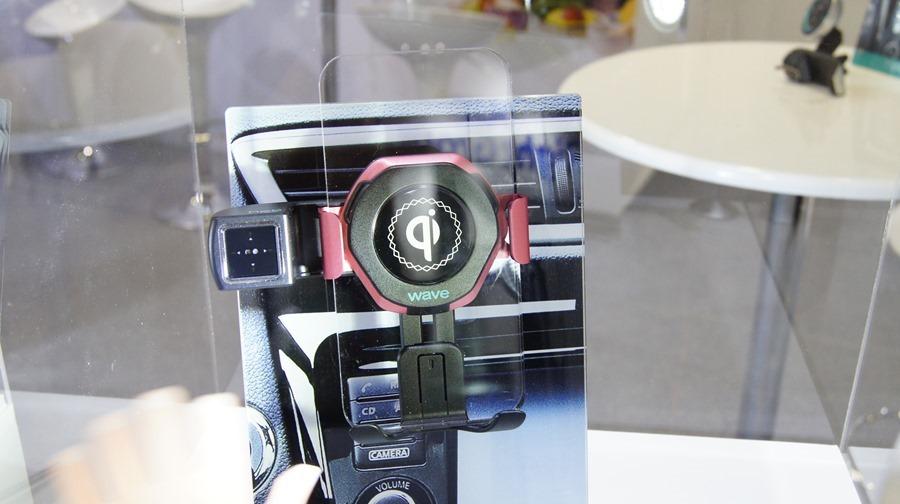 合錦光電展出車用藍牙手勢控制器,用手勢輕鬆控制車載多媒體系統 DSC9969
