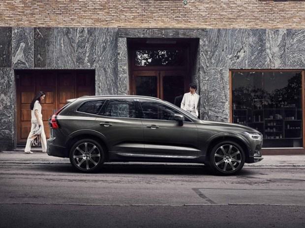 2018 Volvo XC60 於 IIHS 撞擊測試結果,獲得接近完美的評比 Volvo-V426-STE-037-All_d