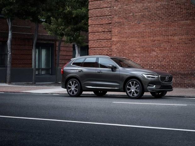 2018 Volvo XC60 於 IIHS 撞擊測試結果,獲得接近完美的評比 Volvo-V426-TIM00161-All_d